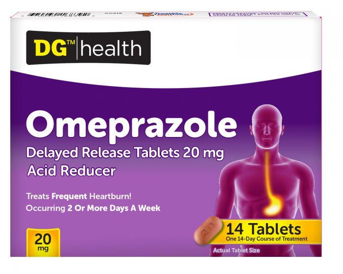 Омепразол: Употреби, странични ефекти и ръководство за дозиране