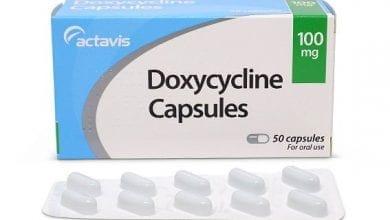 Доксициклин: Употреби, странични ефекти