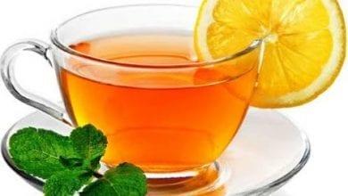 Photo of 20+ рецепти за чай от лимон. За отслабване, за кашлица и др.