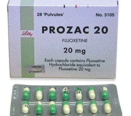 Photo of Прозак: Употреба, дозировка, странични ефекти и предупреждения