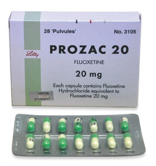 Прозак: Употреба, дозировка, странични ефекти и предупреждения