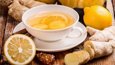 Photo of Джинджифилов чай: 10 Невероятни ползи за здравето и рецепти