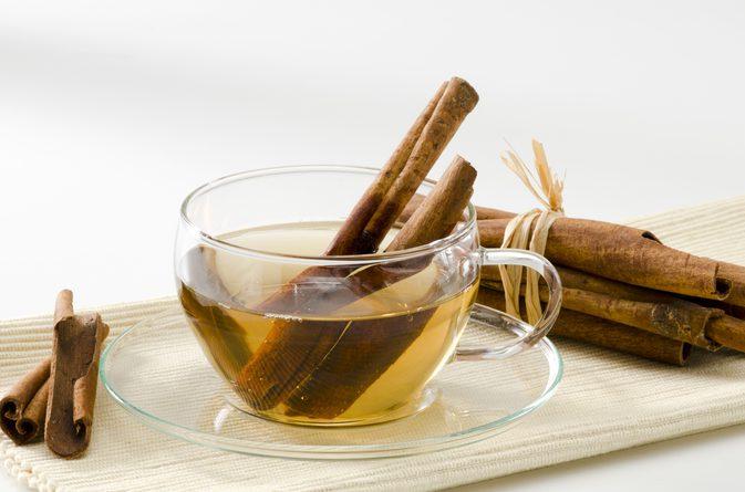 чай от канела