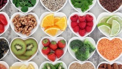 Photo of Топ 10 висококачествени антиоксидантни храни