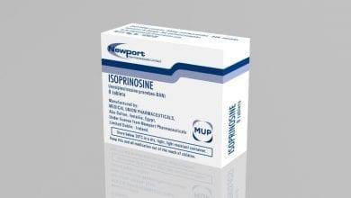 Изопринозин-Употреба-дози-странични-ефекти