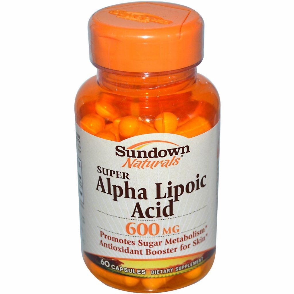 Какво представлява алфа липоева киселина? Това е антиоксидант с много ползи за здравето. Алфа липоевата киселина е особено полезна за диабетици.