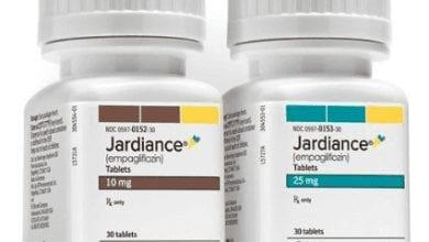 Джардинс: Употреба, дози, странични ефекти