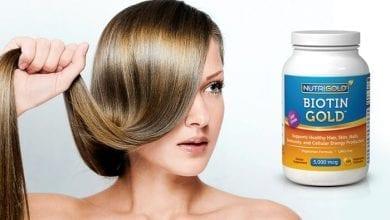 Photo of Биотин за растежа на косата: Работи ли?