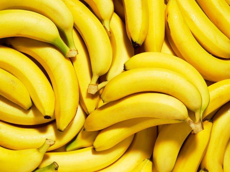 10 ползи от бананите