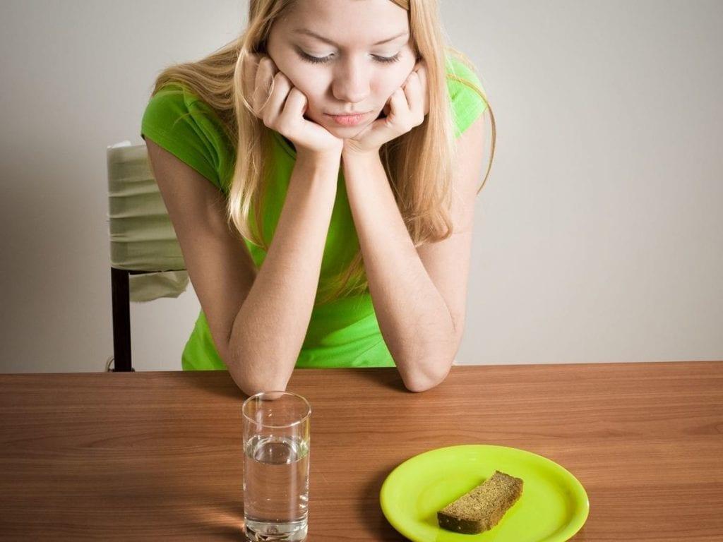 лечение-анорексия