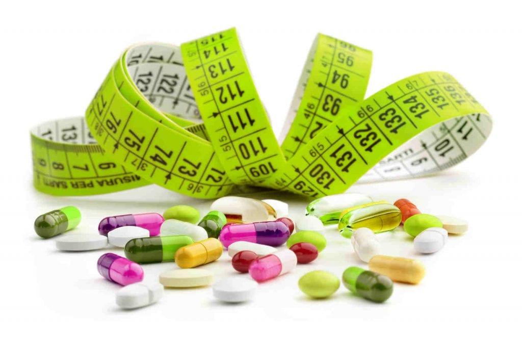 Клинично доказани хапчета и добавки за отслабване