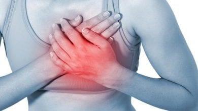 Photo of Какво причинява болки в гърдите?