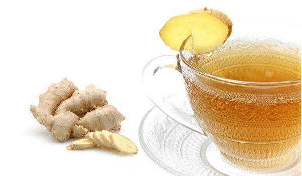 Photo of Чай от джинджифил: За отслабване и лечение – 15+ рецепти и ползи
