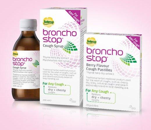 Бронхостоп-действие-приложение