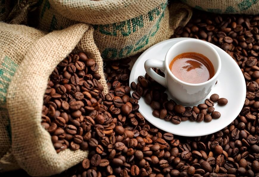 Кофеин-отслабване