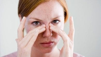 Photo of Синузит при възрастни – причини, признаци и симптоми на синузит