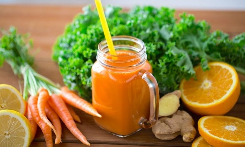 Photo of 8 укрепващи имунната система сокове за пиене, когато сте болни
