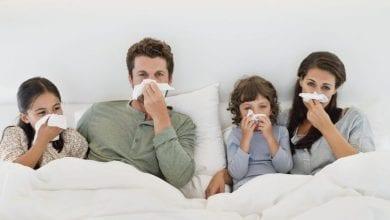 Photo of Разпознаване на грипните симптоми