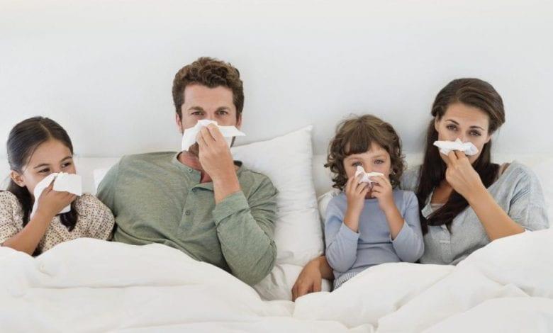 грип-симптоми