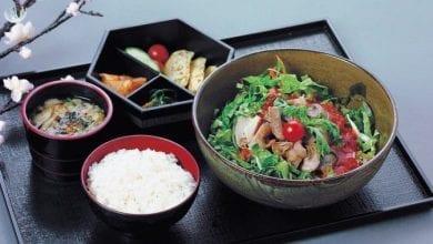 Photo of 14 дневна Японска диета за бързо отслабване с меню