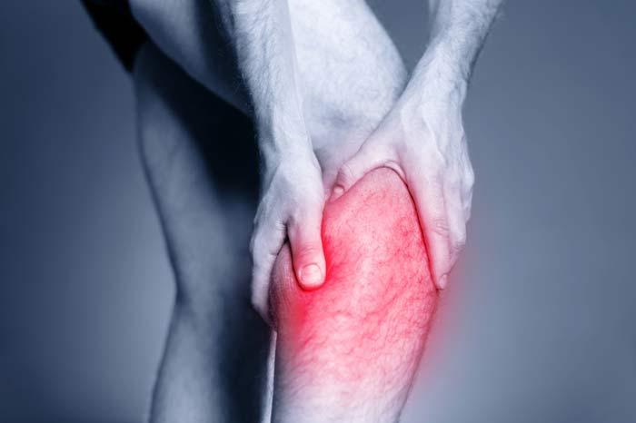 Причини за болки в ставите и мускулите