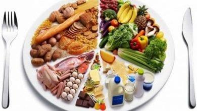 Photo of Разделно хранене – схема и таблица: кои храни да комбинираме