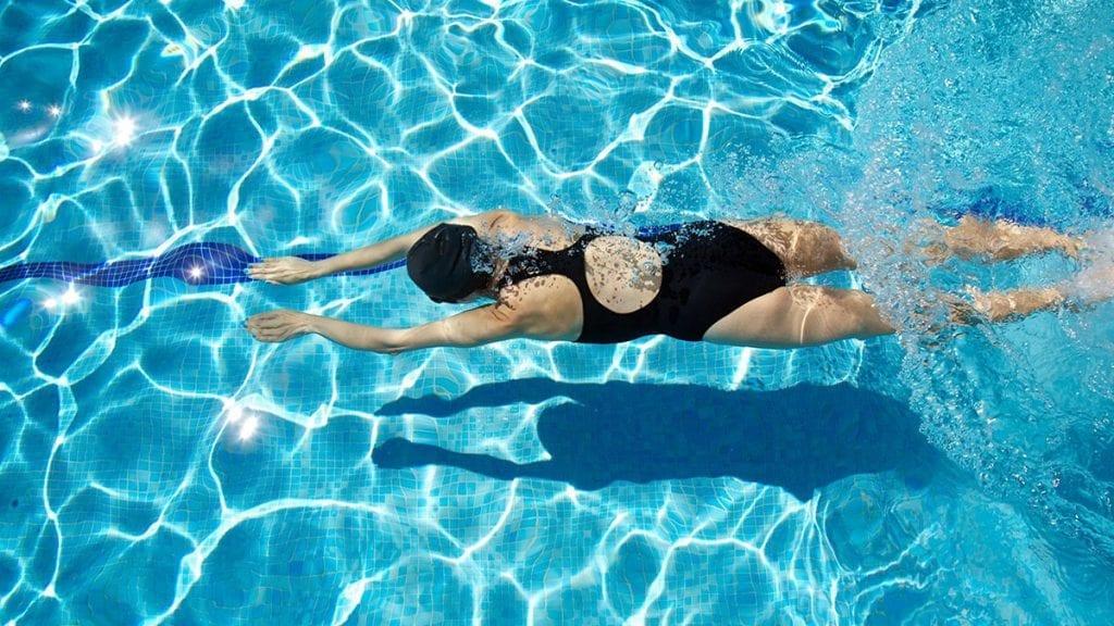 Ползи-От-Плуването