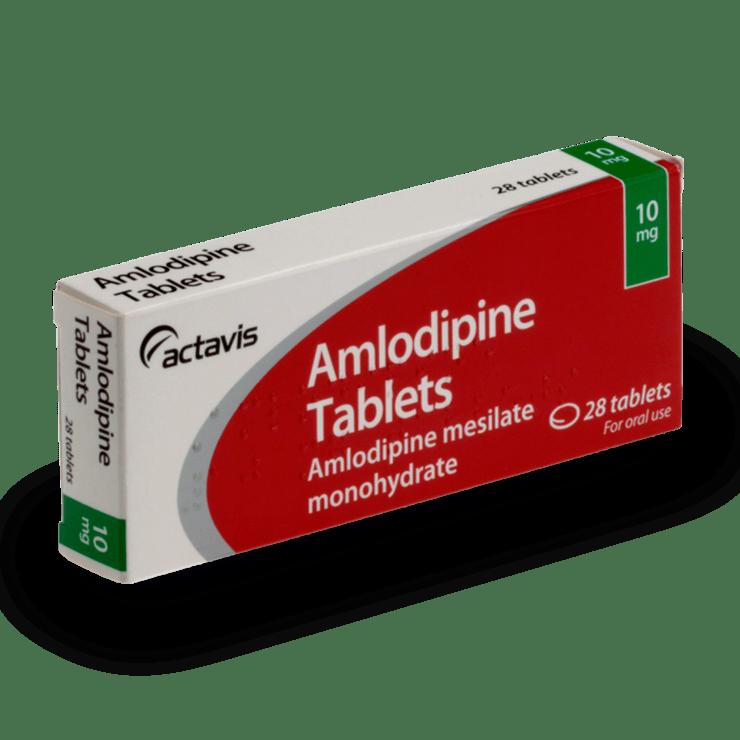 Какво-представлява-амлодипин