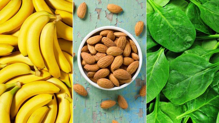 Photo of 14 Здравословни храни, които имат високо съдържание на калий