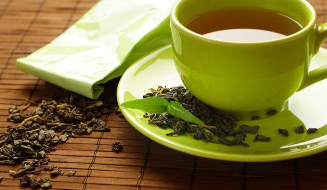 Зелен-чай-за-отслабване