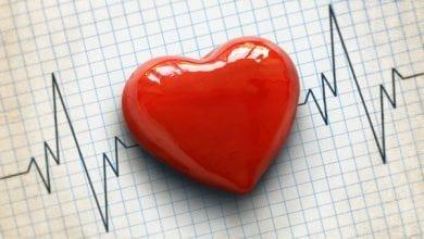 прескачане-на-сърцето