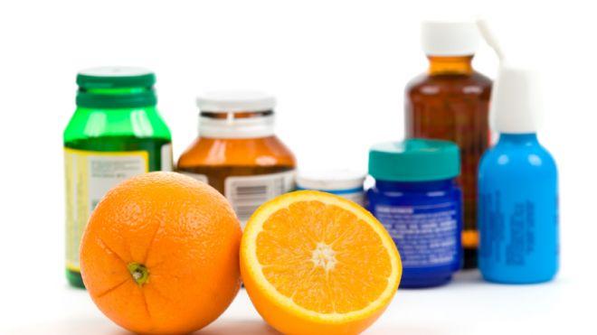 Photo of Най-добрите 6 витамини за борба с настинка