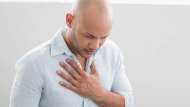 Photo of Причини за Стягане в гърдите: 10 причини за болка и стягане
