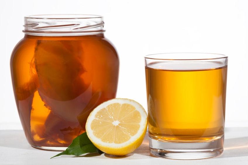 Photo of 8 Доказани ползи за здравето от Комбуча чай