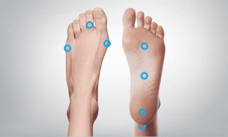 Photo of Болки в петите: 8 причини за проблеми с пръстите и глезените