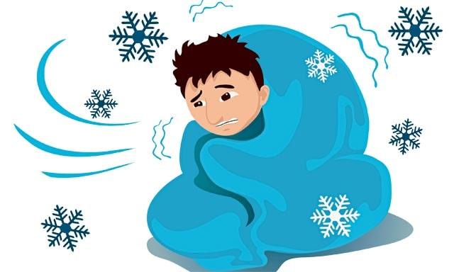 Съвети за добро здраве през зимата