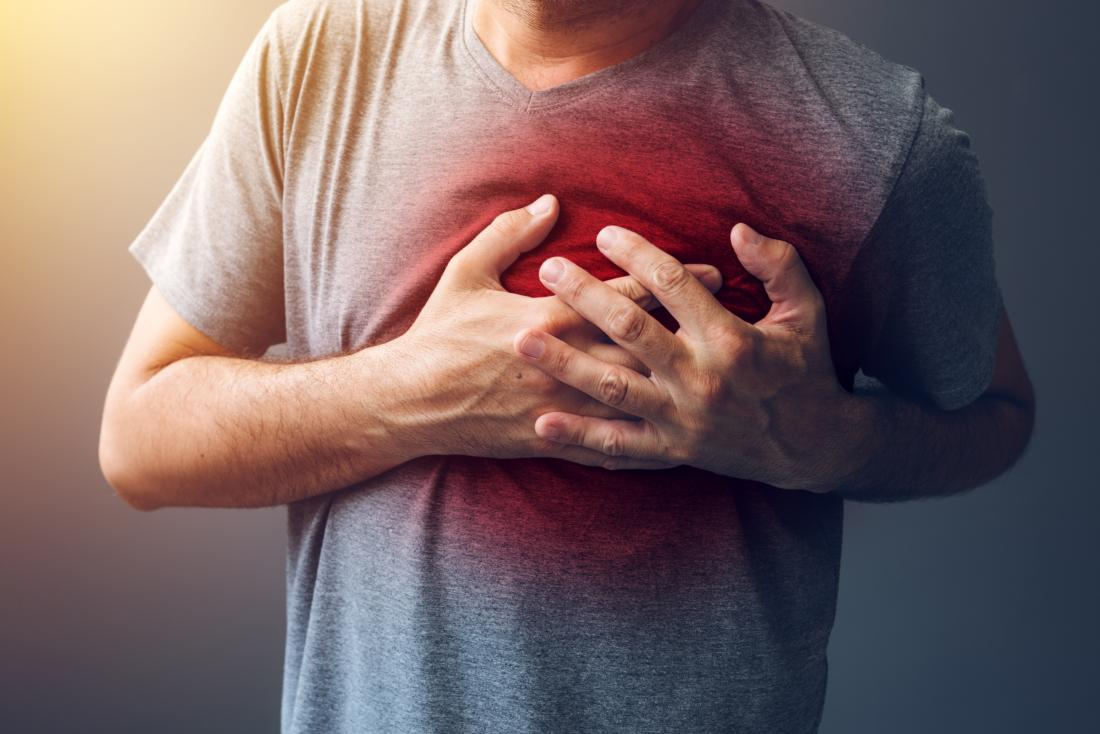 Photo of Хипертонична сърдечна болест