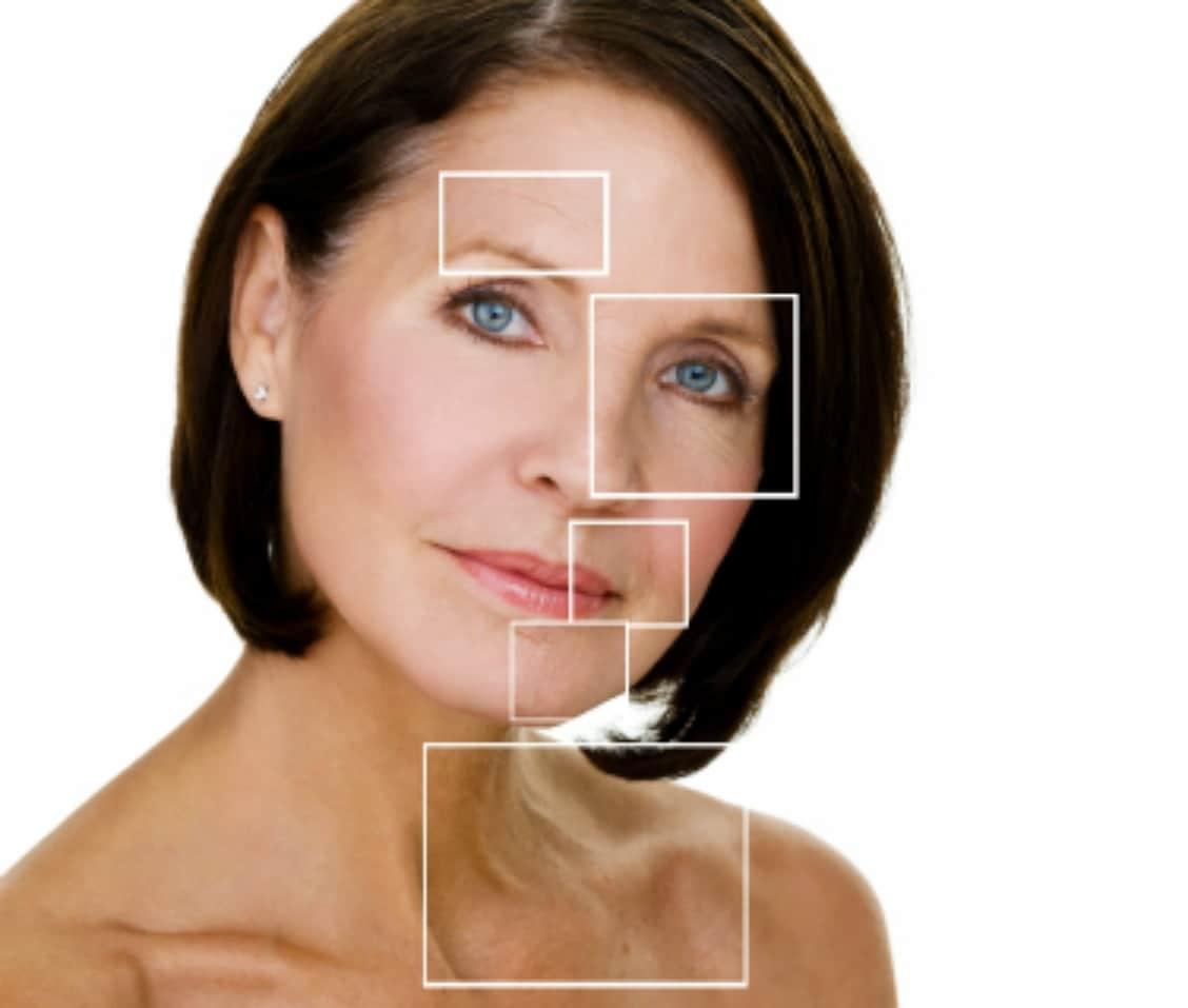 Зачервяване-на-кожата-Снимки, причини-проблеми-и-превенция