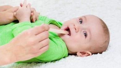 Photo of Възпалено гърло при бебета и малки деца