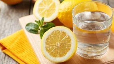 Photo of 15 ползи от пиене на топла вода и лимон сутрин на празен стомах