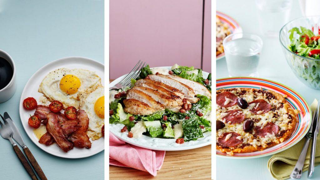10 прости правила как да свалим триглицеридите-месо