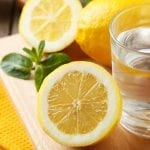 15 ползи от пиене на топла вода и лимон сутрин на празен стомах