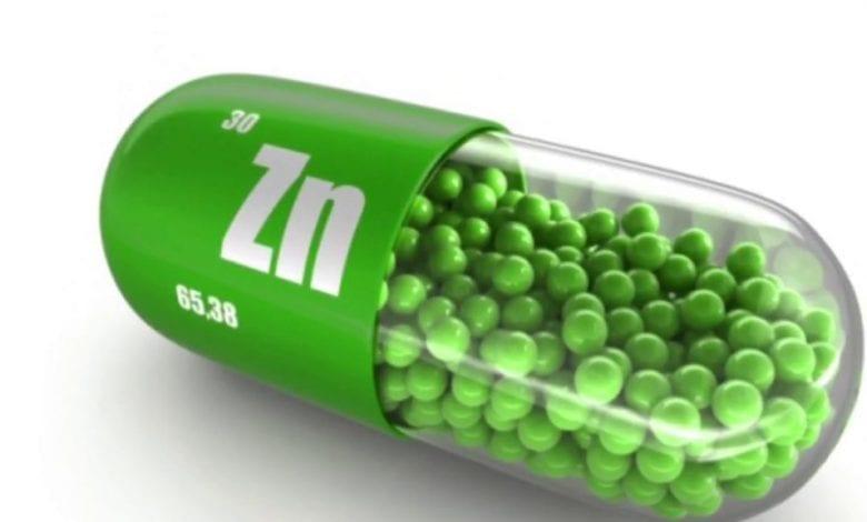Photo of Цинк: Употреба, на таблетки, храни и начини за усвояване