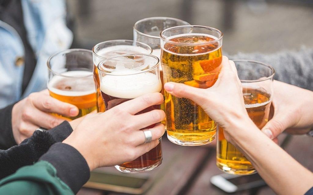Премахването на алкохола, е ключово за детоксикация на организма