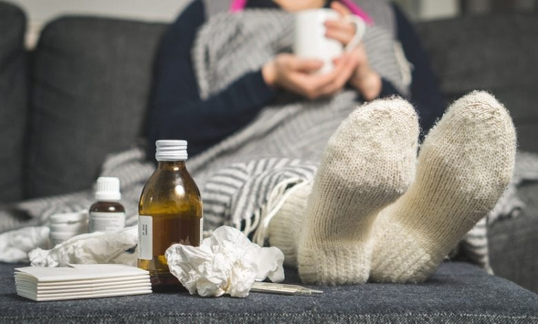 Photo of Най-доброто лечение срещу настинка: 5 решения