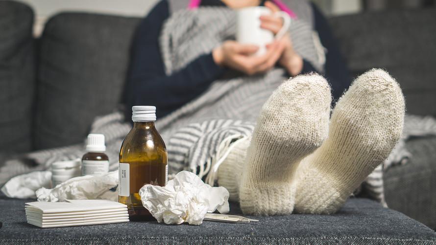 Photo of Лечение на настинка: при деца и възрастни без лекарства