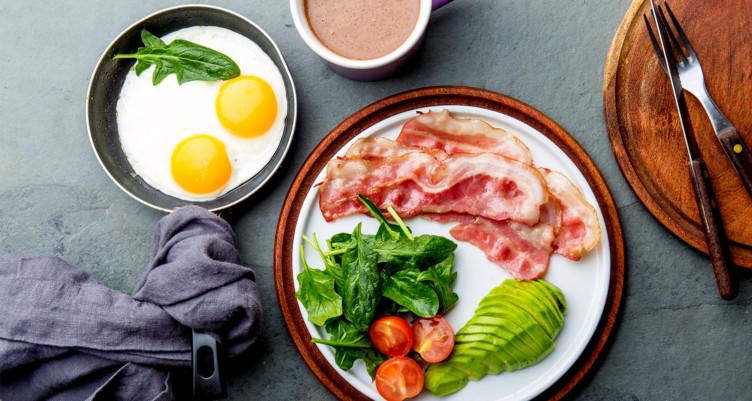 Какво е кетогенна диета