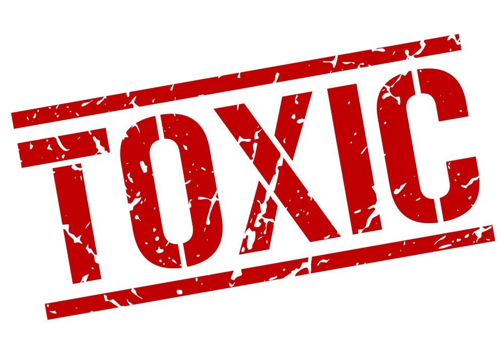 токсично-вредно