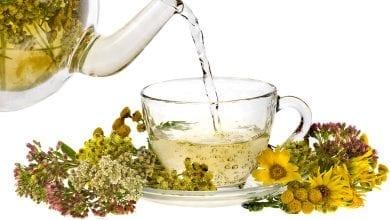 Photo of Тези 5 билкови чая имат най-големи ползи за здравето