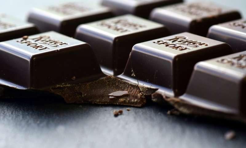 черен-шоколад